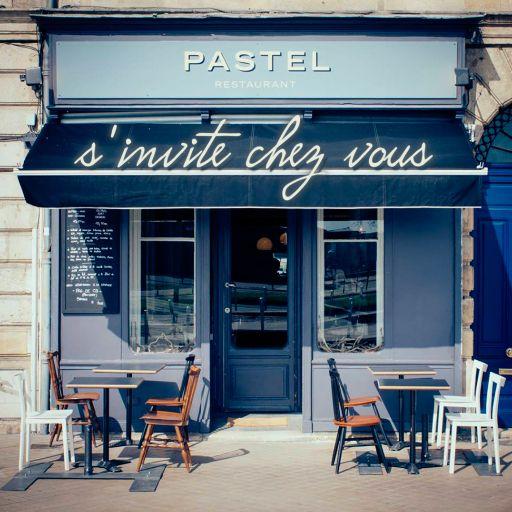 PASTEL Restaurant